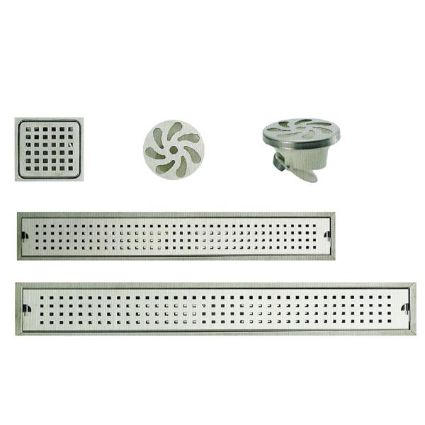 不鏽鋼集水槽 ST1010 1