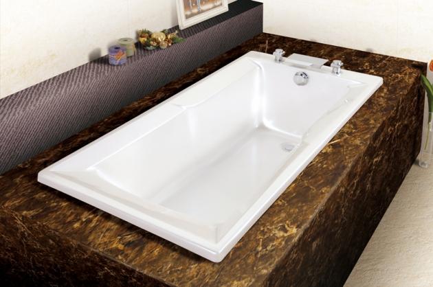 壓克力浴缸 1