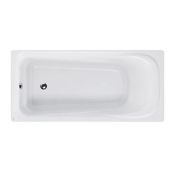 美標 Concept 1.7m 壓克力無裙浴缸 BTAS6716 1