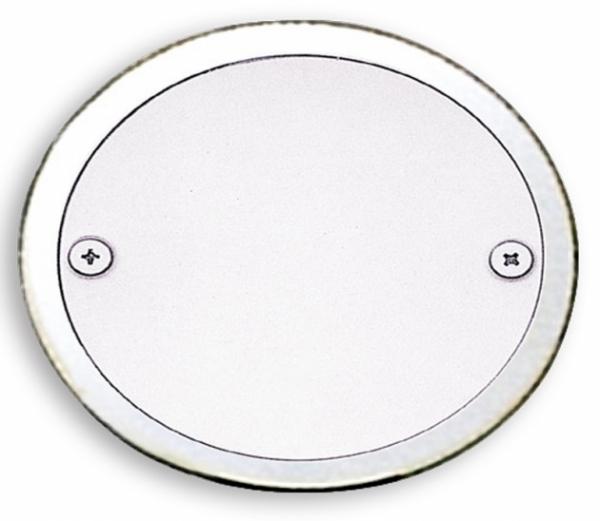 不鏽鋼圓形清潔口 FF3132 1