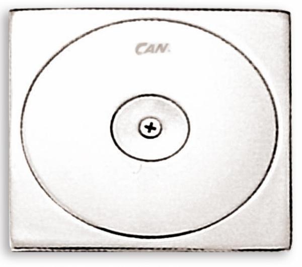 方形清潔口 FF5245A 1