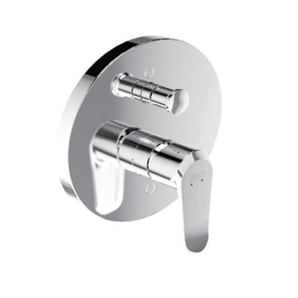 美標 Neo Modern 埋入式浴缸龍頭 帶切換 FFAS0721 1