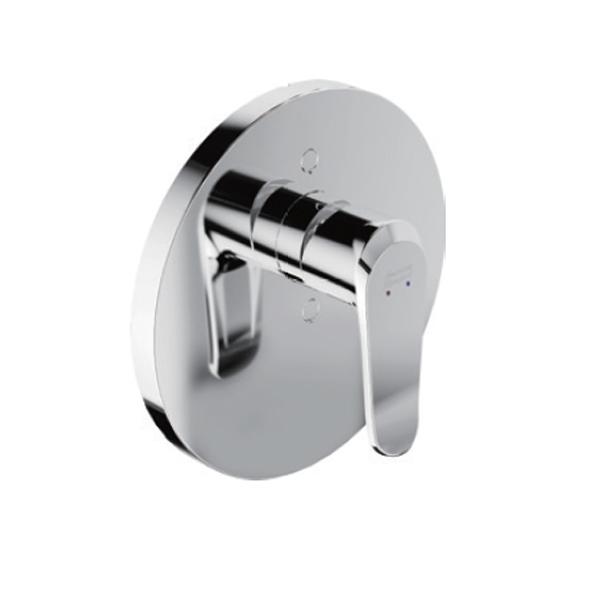 美標 Neo Modern 埋入式淋浴龍頭 FFAS0722 1