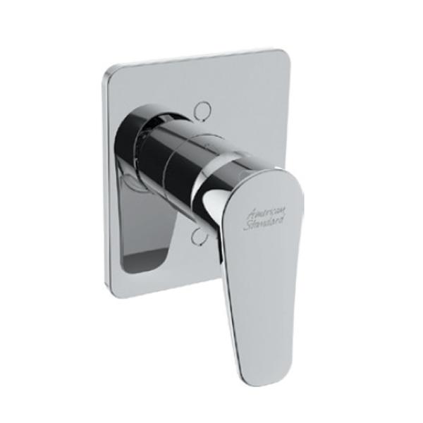 美標 Milano 埋入式淋浴龍頭 平尖型 FFAS0922 1